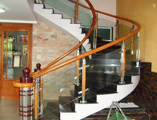 Cách chọn đá cầu thang