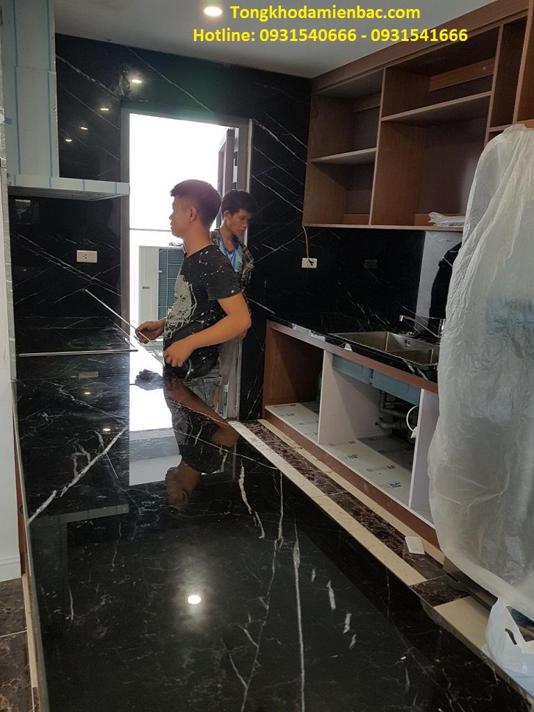 IMG 3961 - Đá mặt bếp loại nào tốt? Mua ở đâu uy tín nhất thị trường Hà Nội?