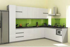 gia kinh op bep 300x200 - Kính màu ốp bếp tại Hà Nội chất lượng, giá cả hợp lý