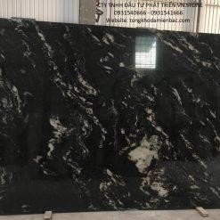 TITANIUM1 247x247 - Đá Bếp Titanium - Brazil