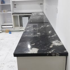 TITANIUM2 247x247 - Đá Bếp Titanium - Brazil