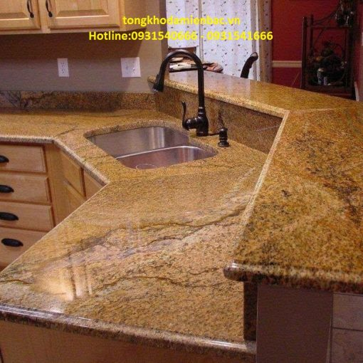 IMG 29141 510x510 - Bàn bếp Vàng Hoàng Gia - Nhập khẩu ấn độ
