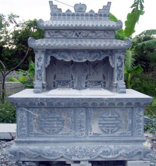mộ đá nguyên khối 2 510x542 - Lăng Mộ Đá Khối