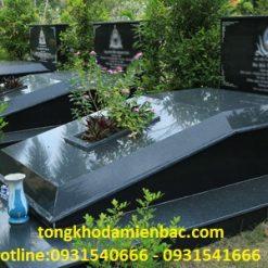 da granite op mo - Đá granite ốp mộ