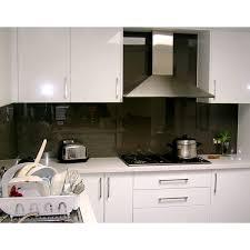 kinh op bep mau den - Kính ốp bếp màu đen