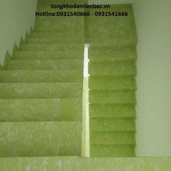 da cau thang phong thuy - Phong thủy đá cầu thang