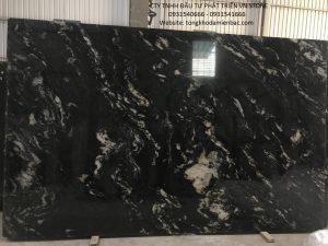 TITANIUM1 300x225 - Đá Bếp Titanium - Brazil