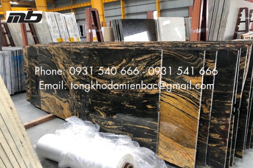 Da tu nhien Granite 3 510x340 - Đá tự nhiênGranite -Fusion Gold