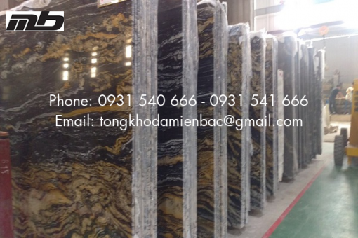 Da tu nhien Granite 5 510x340 - Đá tự nhiênGranite -Fusion Gold