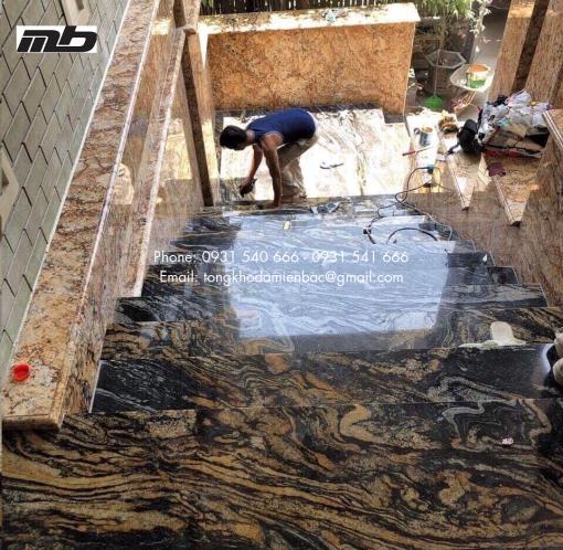 Da tu nhien Granite 7 1 510x498 - Đá tự nhiênGranite -Fusion Gold