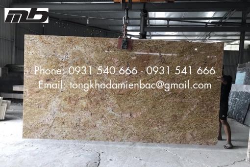 da tu nhien ranite 2 510x340 - Đá tự nhiên Granite - Vàng hoàng gia