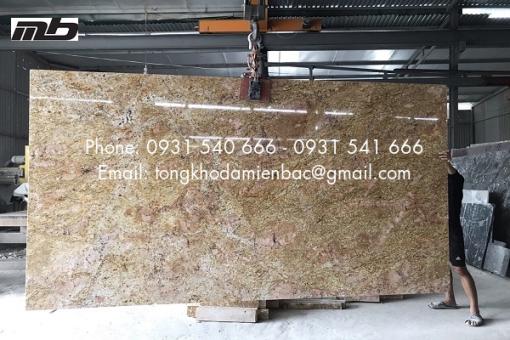 da tu nhien ranite 3 510x340 - Đá tự nhiên Granite - Vàng hoàng gia