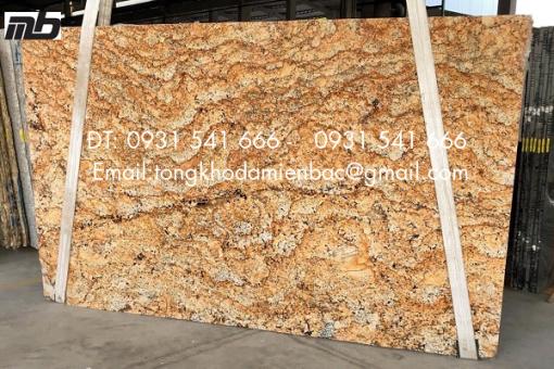 da Granite 1 510x340 - Đá tự nhiên Granite Solarius nhập khẩu Brazil