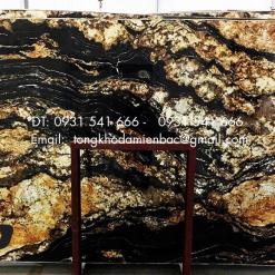 da granite 2 2 247x247 - Đá tự nhiên Prada Gold Granite  nhập khẩu