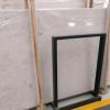 da marble trang lam noi that 100x100 - Dùng đá marble trắng làm nội thất có được không?