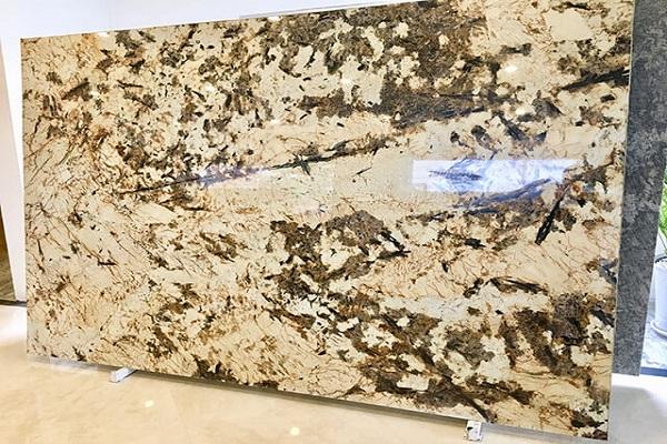 da tu nhien splendor gold 1 - Đá tự nhiên Prada Gold Granite  nhập khẩu