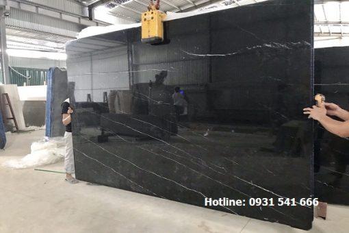 Da Riverblack Granite nhap khau brazil 3 510x340 - Đá Riverblack Granite nhập khẩu Brazil