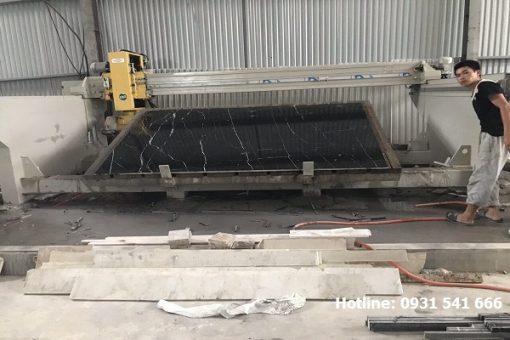 Da Riverblack Granite nhap khau brazil 4 510x340 - Đá Riverblack Granite nhập khẩu Brazil
