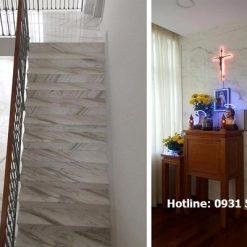 Da carara white marble italia 1 247x247 - Đá Carara white Marble Italia