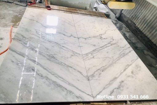Da trang y tu nhien marble nhap khau italia 2 510x340 - Đá trắng ý tự nhiên marble nhập khẩu Italia