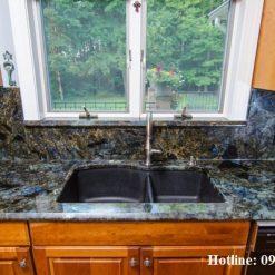 Da tu nhien Blue Jade granite 1 247x247 - Đá tự nhiên Blue Jade granite