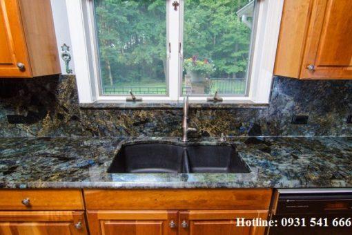 Da tu nhien Blue Jade granite 1 510x340 - Đá tự nhiên Blue Jade granite