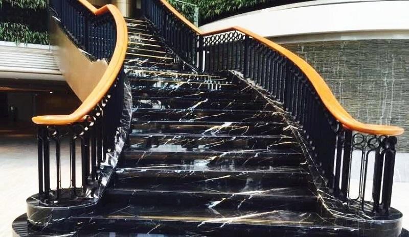 da lam cau thang1 - Bí quyết chọn đá làm cầu thang đẹp chất lượng là gì?