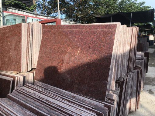 z2117321001433 5462b8f3ab1aea885f4bcf4d00713b64 510x383 - Granite Đỏ ruby Nhập khẩu: Ấn Độ