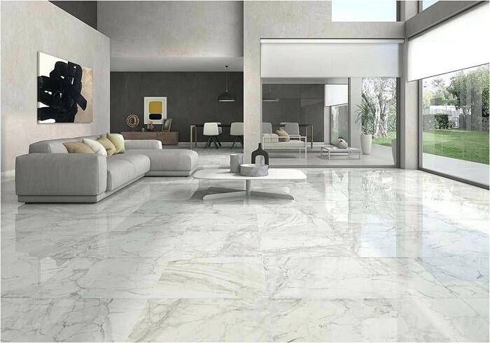 Mua đá cẩm thạch lát nền ở đâu chất lượng giá rẻ?