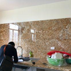 da bep vang hoang gia granite nhap khau 247x247 - Đá bếp vàng hoàng gia - granite nhập khẩu Ấn Độ