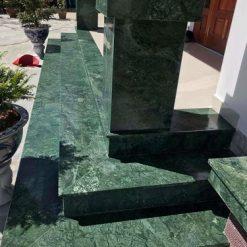 da cau thang granite mau xanh dua hau nhap khau 1 247x247 - Đá cầu thang granite màu xanh dưa hấu - Nhập khẩu Ấn Độ
