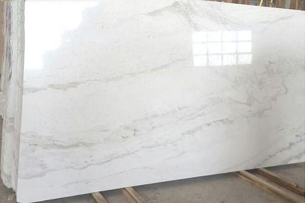 da granite mau trang 1 - Đá granite màu trắng